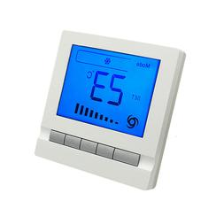 1 Pc 220V LCD Display Programmable Thermostat for Home Room
