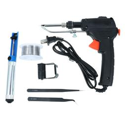 1 Pc Soldering Iron Kit Electric 60W 110V Thermostat Welding