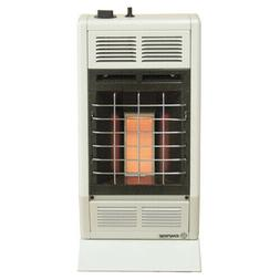 Empire 10,000 BTU SR-10TW Vent-Free Gas Heater with Thermost