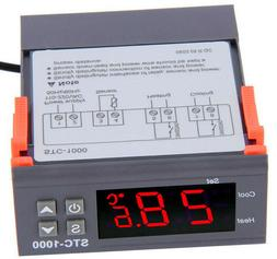 110V-220V STC-1000 All-Purpose Temperature Controller Thermo