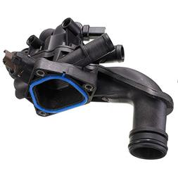 11537534521 replacement new thermostat housing assembly w