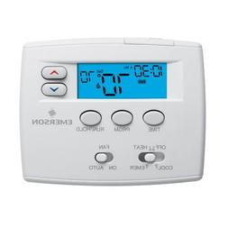 "White-Rodgers 1F82-0261 Emerson Blue™ 2"" Programmable Heat"