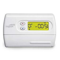 Emerson 1F86-344 Non-Programmable Thermostat for Single-Stag