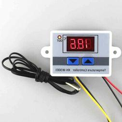 1PC Smart 10A LED Thermostat Temperature Controller for Cent