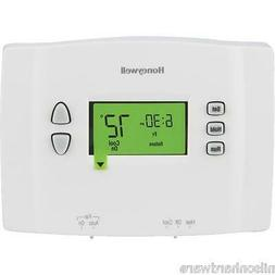 Honeywell Programmable Thermostat Set Point Heat & Cool 24 V