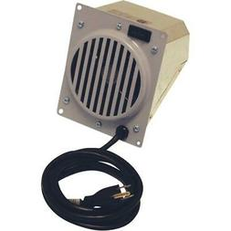 Procom Heating Inc 2 Packs Wall Heater Blower