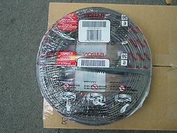 Totaline 20 Gauge 6 Wire Thermostat Cable NEW 250' feet roll