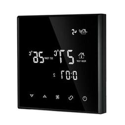 220-230V Air Conditioner 2-Pipe Thermostat with LCD Display