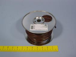 Coleman Cable 250ft. 3.6 Brown Thermostat Wire 55305-04-070
