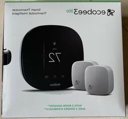 3 lite smart thermostat 2nd generation