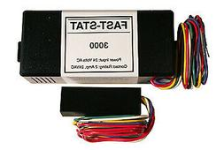 Fast Stat 3000 Thermostat Add A Wire 4 Wire Over 2 Wire Cabl