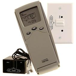 Skytech 3301 Thermostat Fireplace Remote