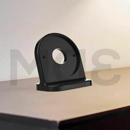 3DM™ Nest Thermostat Stand in Black - 3D Printed