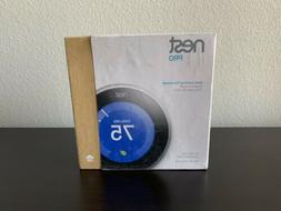 Nest 3rd Generation Programmable Thermostat T3008US - Stainl