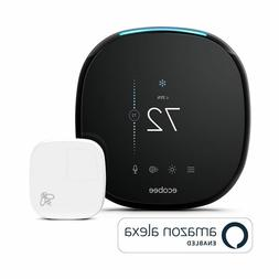 ecobee4 Voice-Enabled Smart Thermostat - BRAND NEW IN BOX -