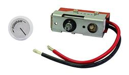 TPI 43T Single Pole Thermostat for Series 4300 Low Profile F