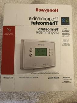 Honeywell 5-2 Day Digital Programmable Thermostat