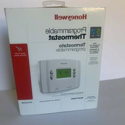Honeywell 5-2 Day Programmable Thermostat w/ Back light BRAN