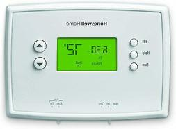 Honeywell 5-2 Day Programmable Thermostat with Backlight RTH