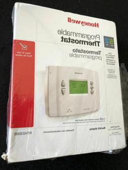 Honeywell 5-2 Day Programmable Thermostat with Backlight Mod