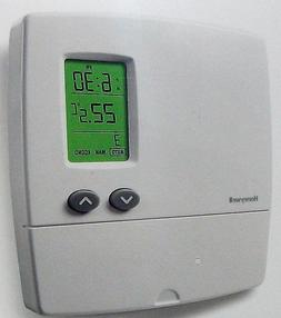 HONEYWELL 5-2 ELECTRIC HEATER PROGRAMMABLE THERMOSTAT 240V 2
