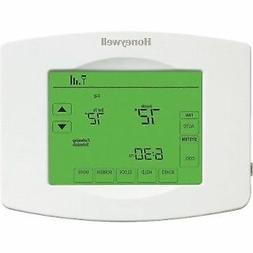 Honeywell 7-Day Wi-Fi Programmable Touchscreen Thermostat -