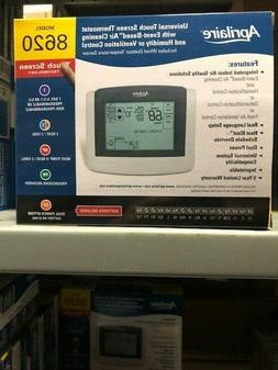 Aprilaire 8620 Universal Touch Screen Programmable Thermosta