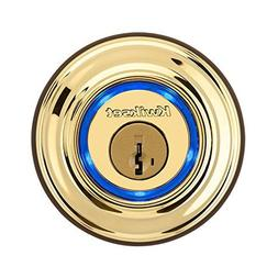 Kwikset 925 Kevo Single-Cylinder Bluetooth Deadbolt