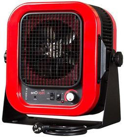 "Cadet RCP402S Space Heater,""The Hot One"" Portable with Brack"