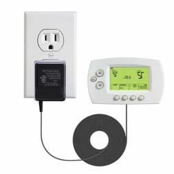 AC 24V C-Wire Power Adapter for Nest Ecobee Honeywell Smart
