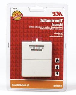 Ace Economy Thermostat