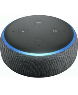 All-new Echo Dot  - Smart speaker with Alexa - Charcoal