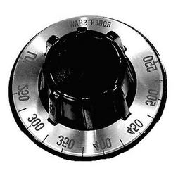 """All Points 22-1010 2 1/2"""" Oven Thermostat Dial"""