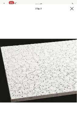ARMSTRONG® ACOUSTICAL CEILING PANEL 770 CORTEGA SQUARE LAY
