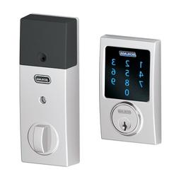 Schlage BE469NXCEN626 Century Touchscreen Deadbolt with Nexi