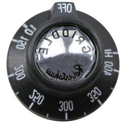 Dial/Knob for Griddle Thermostat 150-400°F TRI-STAR 360162