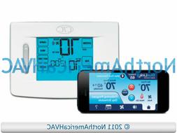BRAEBURN 7320 Smart WiFi 5/2, 7 Day Programmable Thermostat