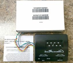 *BRAND NEW* COLEMAN MACH 12V HEAT/COOL BLACK THERMOSTAT 7330
