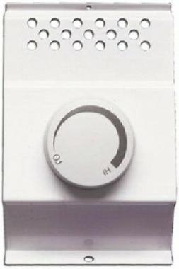btf1w bub single pole thermostat