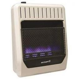Procom Heating Inc 20K BTU DF BLU Heater