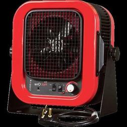 Cadet RCP502S 'The Hot One' 5000-Watt Portable Garage Heater