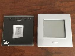 Carrier Edge TP-PRH01-A Programmable Digital Thermostat/Ther