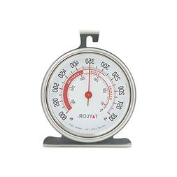 Taylor Classic Oven Thermometer, 3 1/4 x 3 3/4 inch -- 1 eac