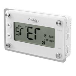 psd011b spec battery powered thermostat