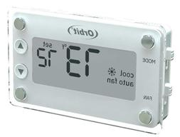 clear comfort non programmable 83501 thermostat
