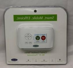 Carrier Comfort Series 7-Day Programmable Wi-Fi Thermostat -