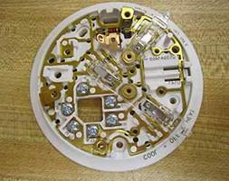 Honeywell, Inc. Q539A1469 Thermostat Subbase White Cool-Off-