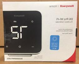 HONEYWELL D6 WI-FI DUCTLESS CONTROLLER/THERMOSTAT DC6000WF10