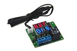 dc thermostat module