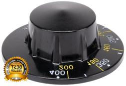 Pitco Deep Fryer Parts Accessories PP10539 Thermostat Knob w
